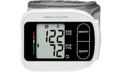 ProfiCare Blutdruckmessgerät »PC-BMG 3018«, einfache Anwendung kaufen