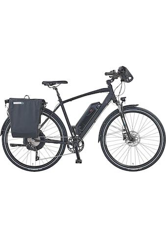 Prophete E-Bike »Prophete Entdecker e2000 Herren«, 10 Gang, Shimano, Deore XT,... kaufen