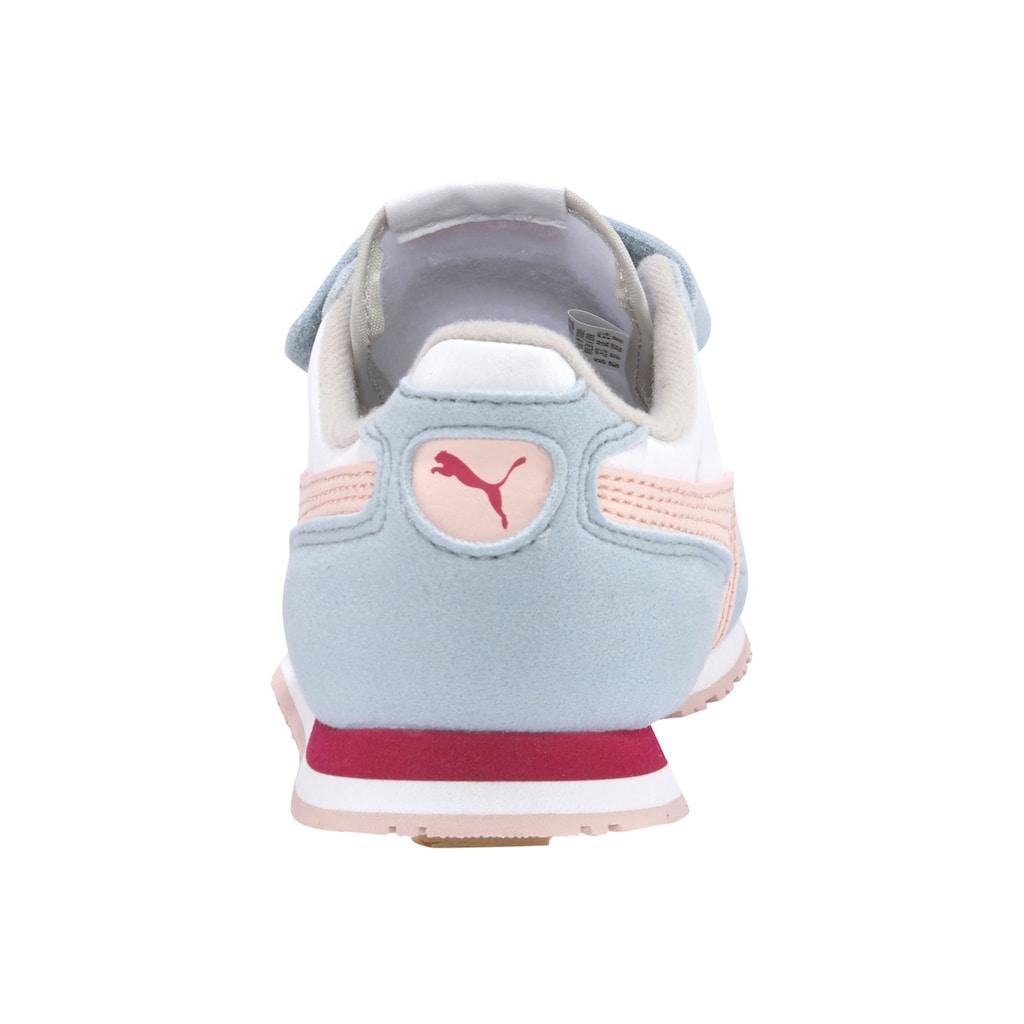 PUMA Sneaker »Cabana Racer SL V PS«
