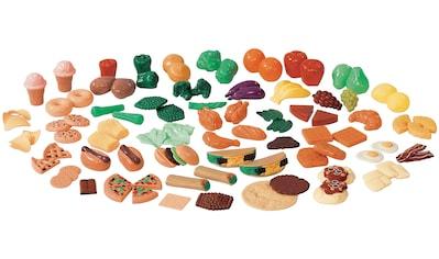 STEP2 Spielzeug »Lebensmittel - Set«, 101 - tlg., BxLxH: 18x15x28 cm kaufen
