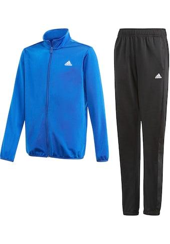 adidas Performance Trainingsanzug »BOYS TRAINING TRACKSUIT«, (Set, 2 tlg.) kaufen
