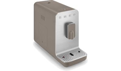 Smeg Kaffeevollautomat »BCC01TPMEU«, Herausnehmbare Brüheinheit kaufen