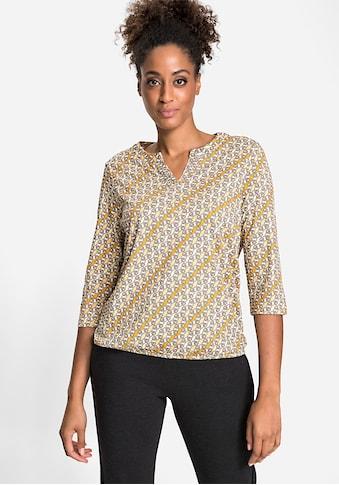 Olsen 3/4 - Arm - Shirt kaufen