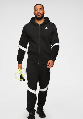 adidas Performance Trainingsanzug »TRACKSUIT WINTERIZED« (Set, 2 tlg.) kaufen