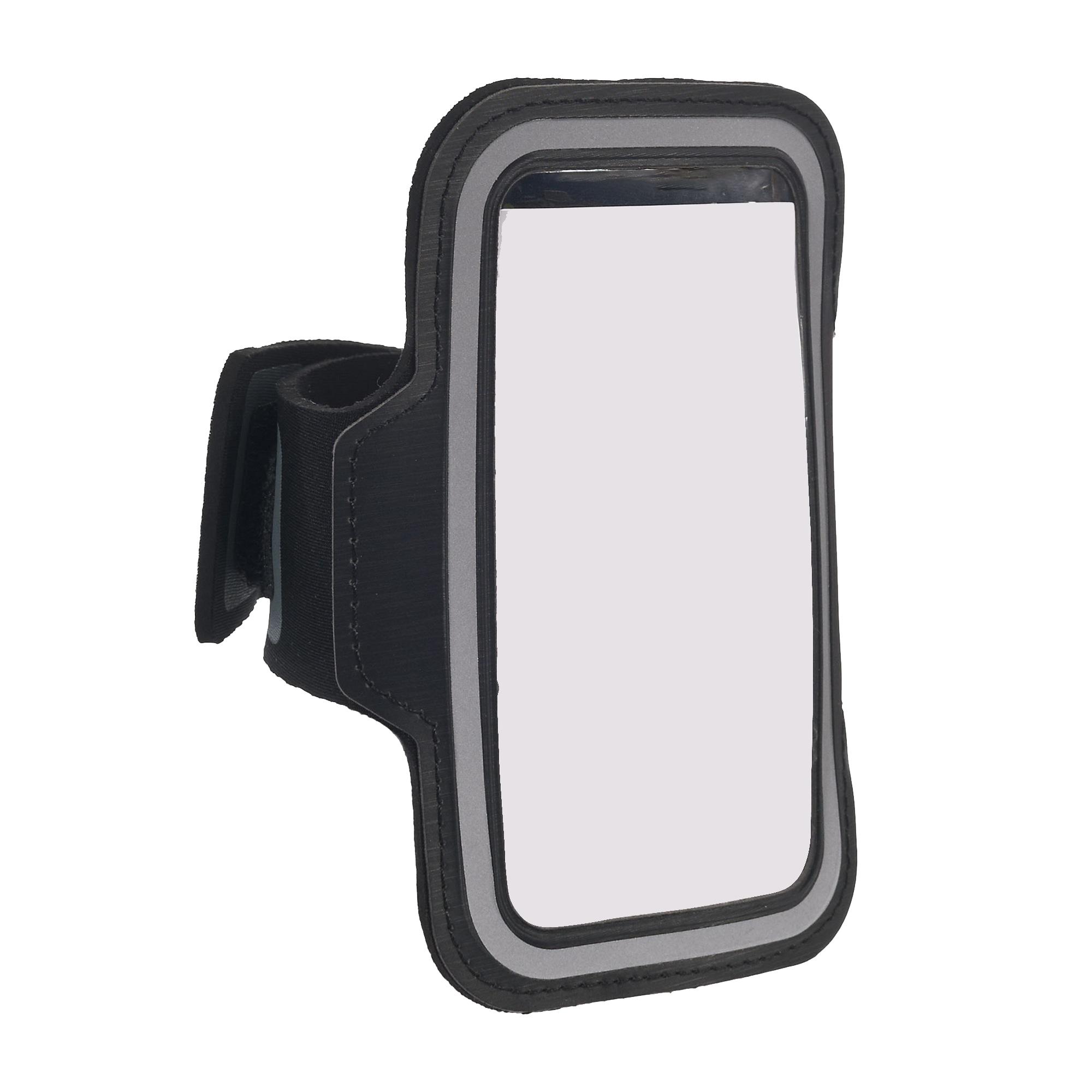 Trespass Smartphonetasche Strand Handy-Armband / Smartphone-Tasche schwarz Zubehör für Handys Smartphones Smartphone Handy Unisex