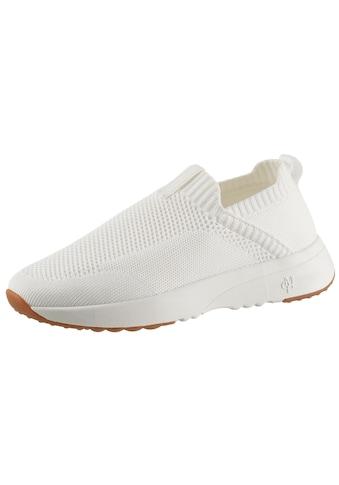 Marc O'Polo Slip-On Sneaker »LOLETA«, mit Wechselfußbett kaufen