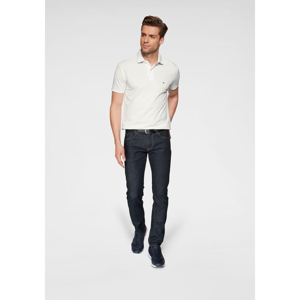 Tommy Hilfiger Slim-fit-Jeans »CORE BLEECKER SLIM JEANS«, cleane Optik