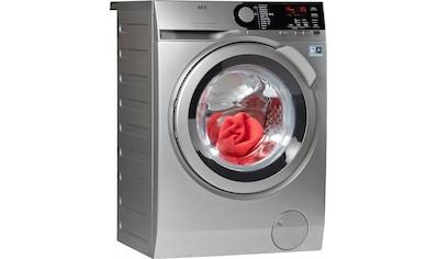 AEG Waschmaschine »LAVAMAT L7FE74485S«, LAVAMAT, L7FE74485S, 8 kg, 1400 U/min,... kaufen