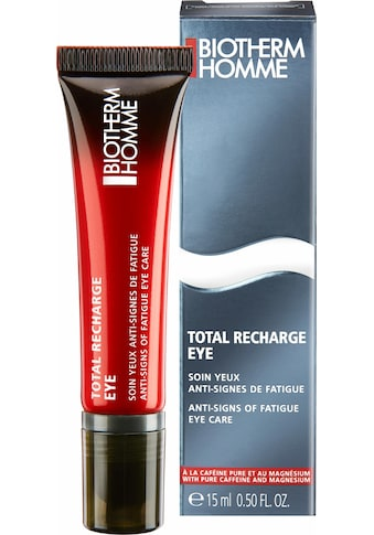 BIOTHERM Augencreme »Total Recharge Eye« kaufen