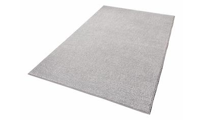 Teppich, »Pure 100«, HANSE Home, rechteckig, Höhe 13 mm, maschinell getuftet kaufen