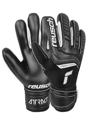 Reusch Torwarthandschuhe »Attrakt Infinity Finger Support«, mit Finger Protektion kaufen