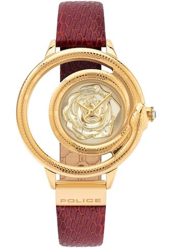 Police Quarzuhr »PIHA, PEWLA2008302« kaufen