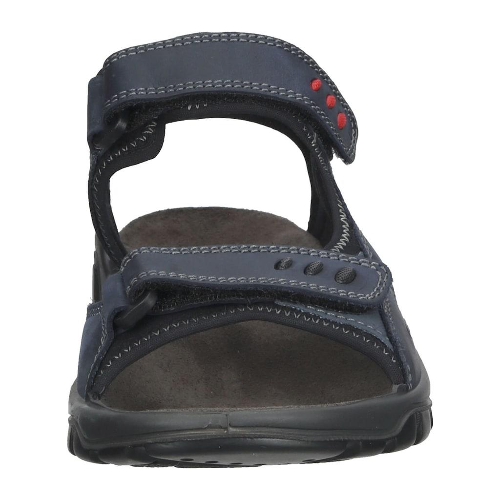 Imac Sandale »Nubukleder«