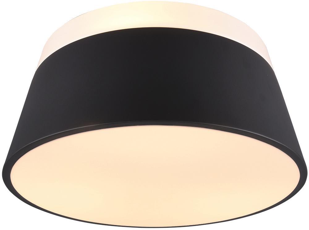 TRIO Leuchten Deckenleuchte Baroness, E27, Deckenlampe