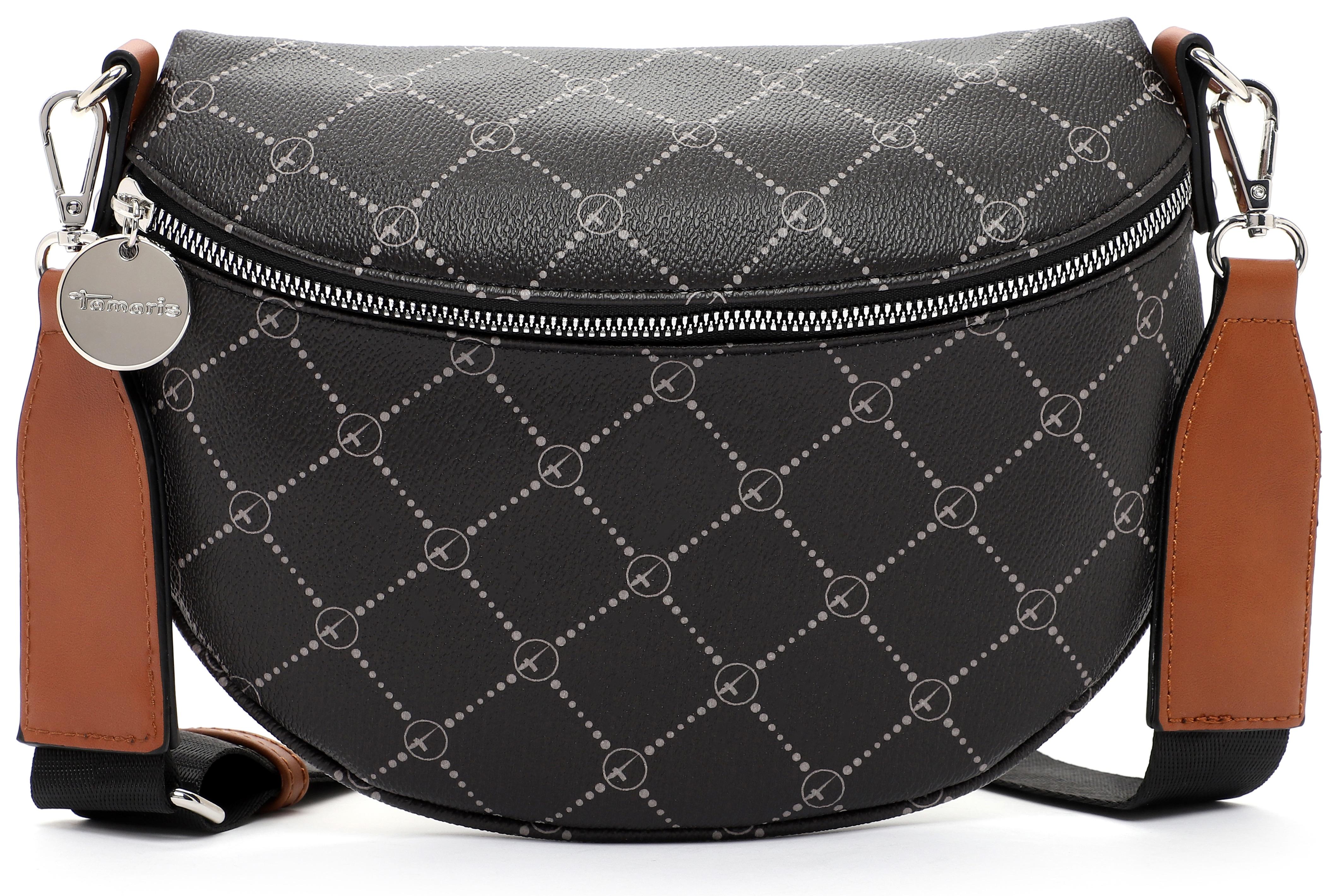 tamaris -  Bauchtasche Anastasia Classic, als Bauch- oder Brusttasche tragbar