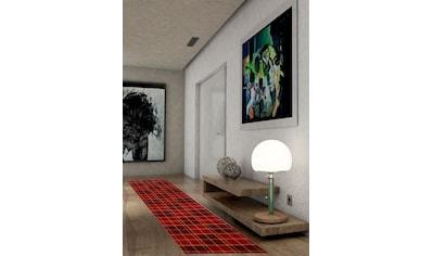 Läufer, »Axelle«, my home, rechteckig, Höhe 7 mm, maschinell gewebt kaufen