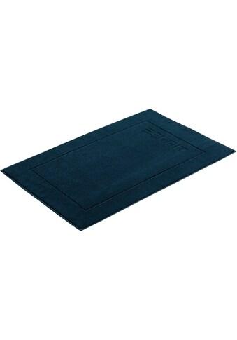 Esprit Badematte »Solid«, Höhe 8 mm, fußbodenheizungsgeeignet kaufen