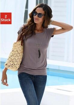 T-Shirts   Damen T-Shirts 2019 günstig online kaufen   BAUR 008ef6fabd