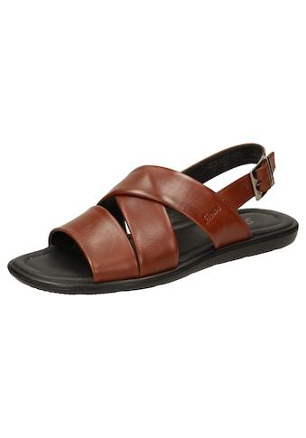 SIOUX Sandale »Mirtas« kaufen