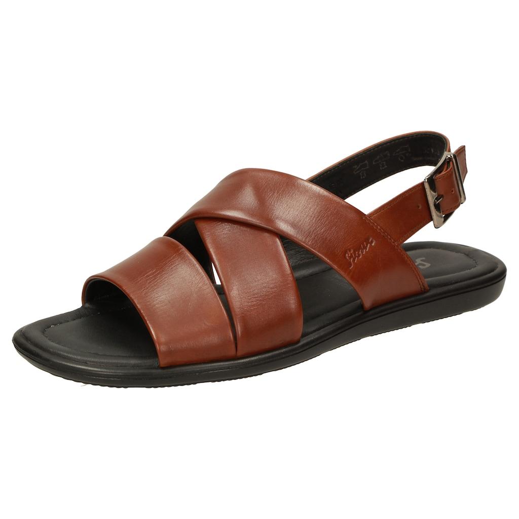 SIOUX Sandale »Mirtas«