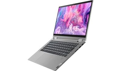 Lenovo Flex 5 14IIL05 81X100MHGE Notebook (14 Zoll, Intel,Core i3, 256 GB HDD, 256 GB SSD) kaufen