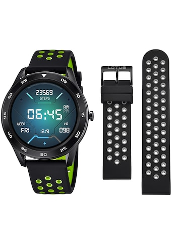 Lotus Smartwatch »Smartime, 50013/1« ( kaufen