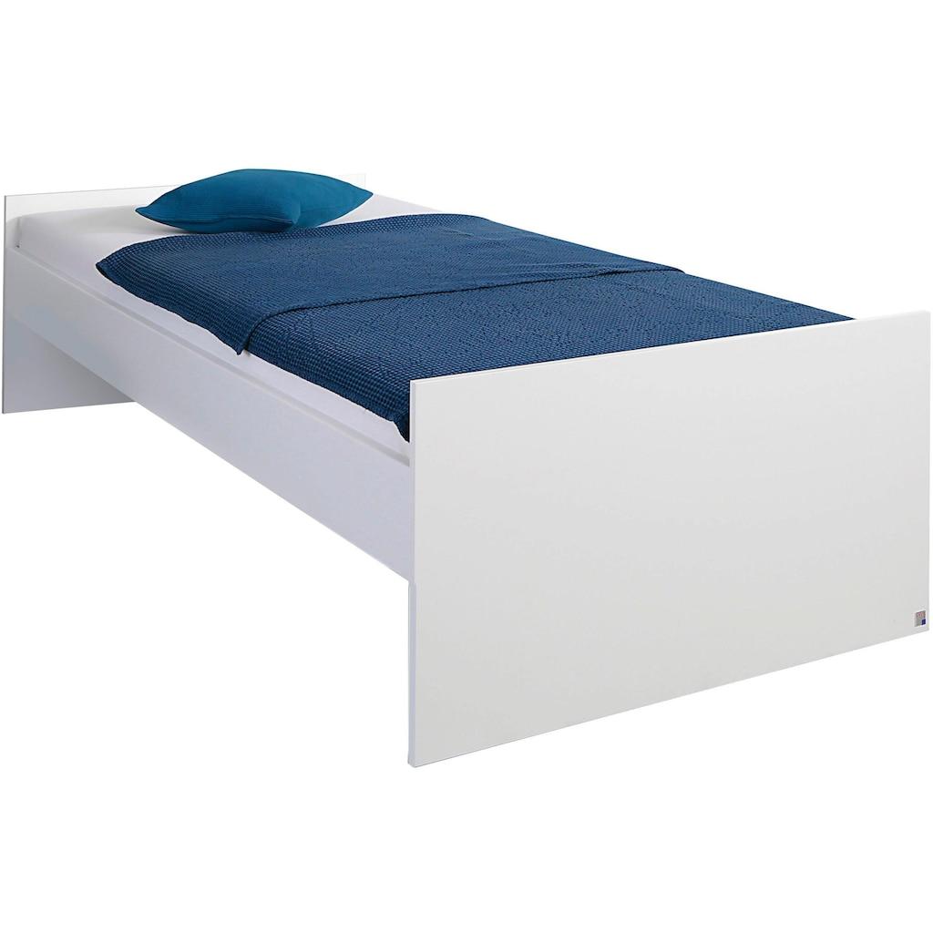 rauch BLUE Jugendzimmer-Set »Fosco«, (Set, 4 St.)