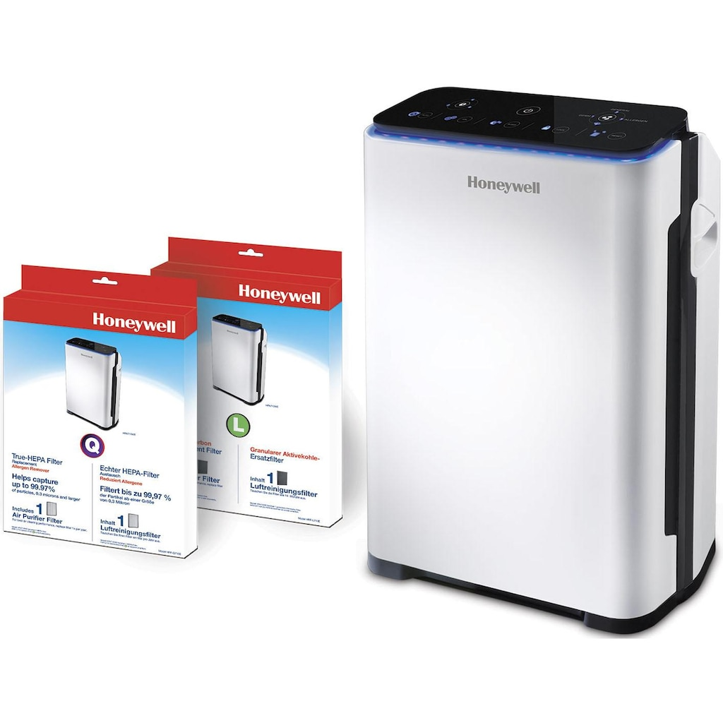 Honeywell Aktivkohlefilter »HRF-L710E«