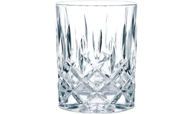 Nachtmann Whiskyglas »Noblesse«, (Set, 6 tlg., 6x Whiskybecher), 295 ml, 6-teilig kaufen