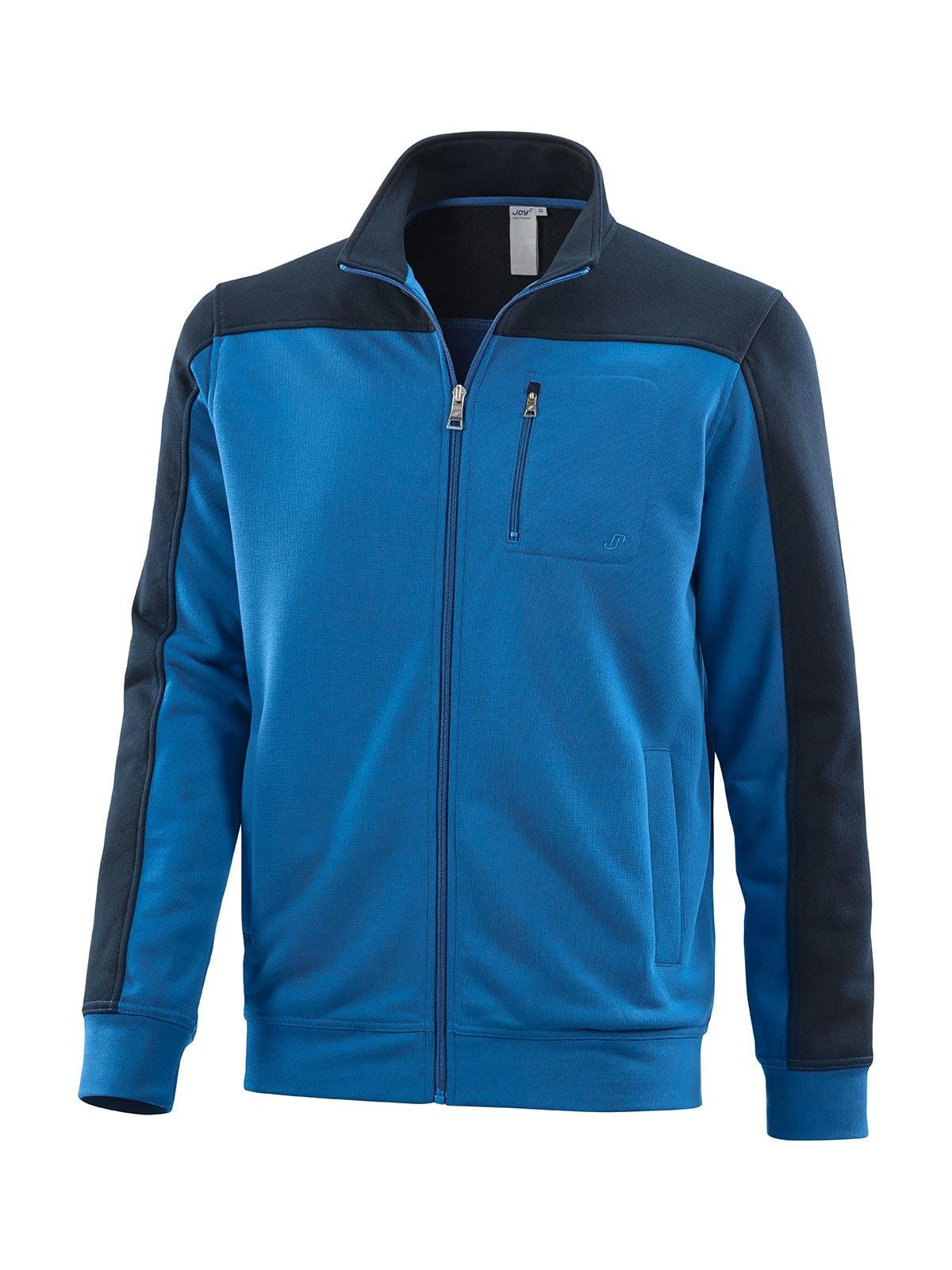 Joy Sportswear Trainingsjacke KIRO | Sportbekleidung > Sportjacken > Sonstige Sportjacken | Blau | Joy Sportswear