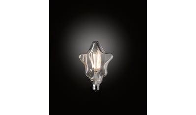 WOFI LED-Filament »Led Filament E27 Transparent«, E27, 1 St., Extra-Warmweiß kaufen
