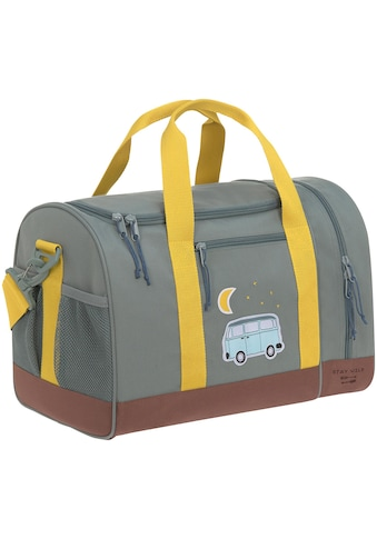 Lässig Sporttasche »Adventure Bus, Mini Sportsbag«, PETA-approved vegan kaufen