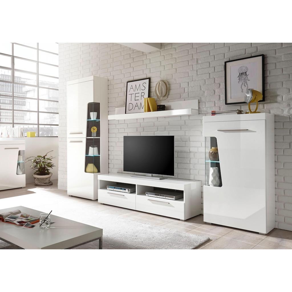 Bruno Banani TV-Board »GOBA«, Breite 142 cm