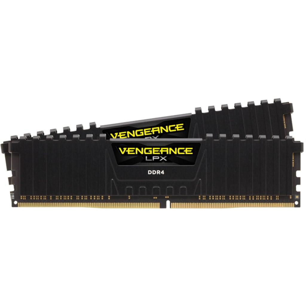 Corsair PC-Arbeitsspeicher »VENGEANCE® LPX (2x 8GB)«