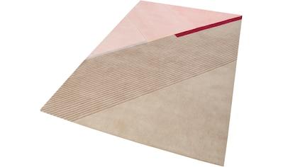 Esprit Teppich »XAZ«, rechteckig, 9 mm Höhe, Wohnzimmer kaufen