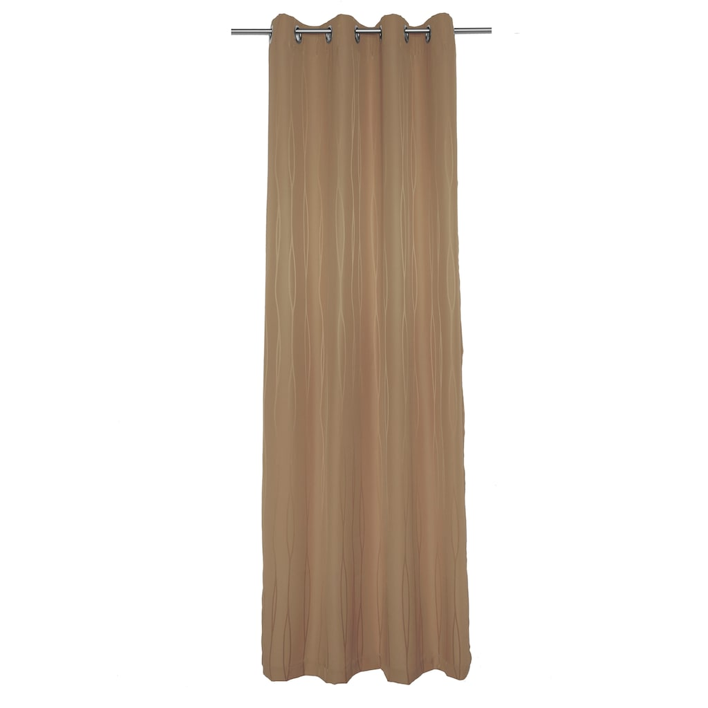 Wirth Vorhang »LANGWASSER«