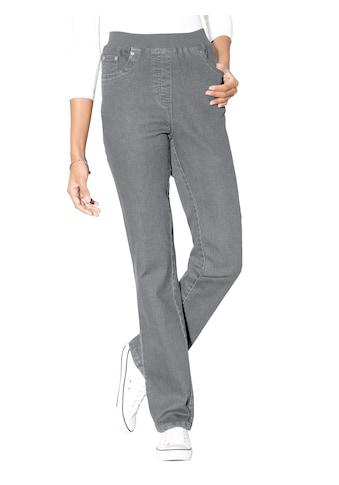 Classic Basics Dehnbund-Jeans kaufen