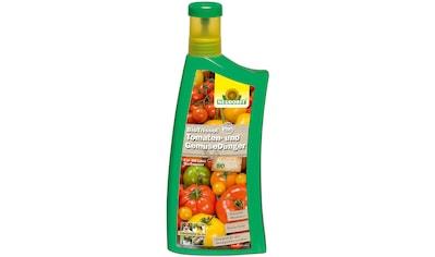 NEUDORFF Flüssigdünger »BioTrissol Plus Tomaten & Gemüse«, 1 l kaufen