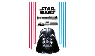 Komar Wandtattoo »Darth Vader« kaufen