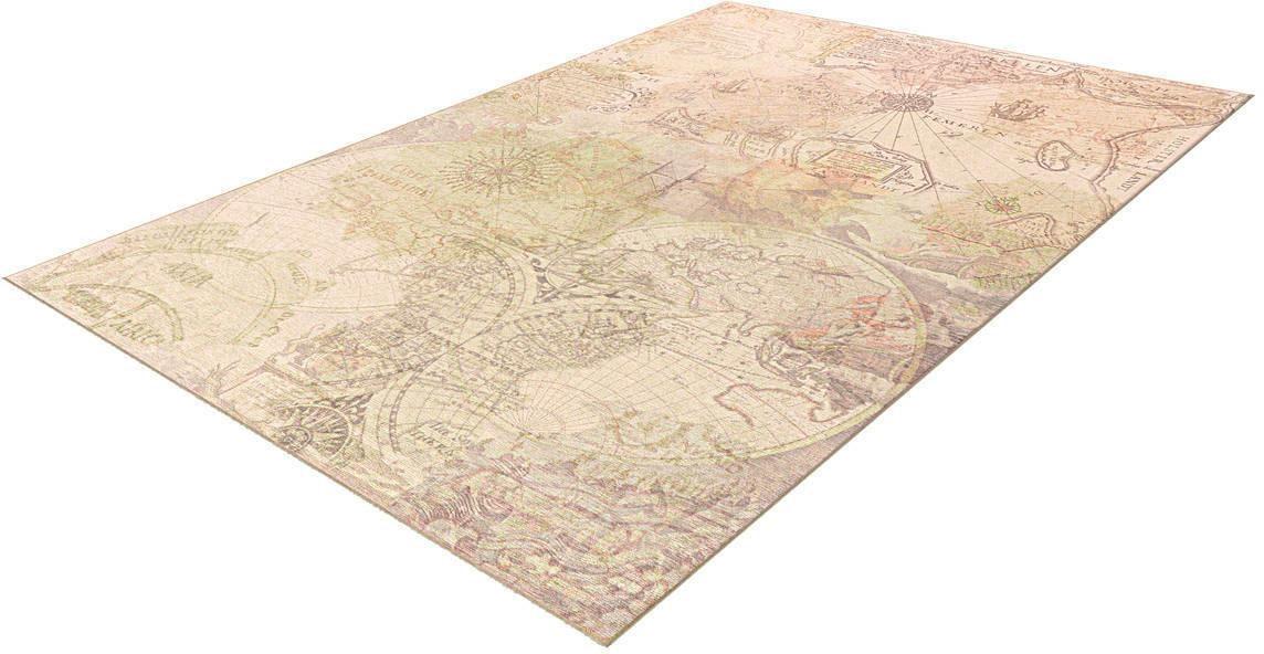 Teppich Atelier 4476 Arte Espina rechteckig Höhe 9 mm gedruckt
