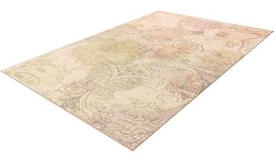 Teppich, »Atelier 4476«, Arte Espina, rechteckig, Höhe 9 mm, gedruckt kaufen