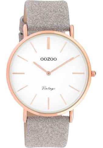 OOZOO Quarzuhr »C20151« kaufen