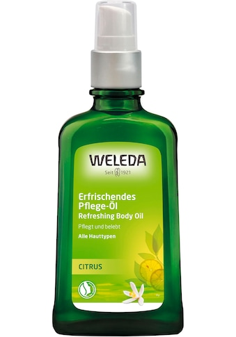 WELEDA Körperöl »Citrus« kaufen