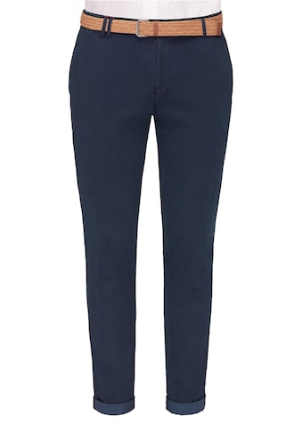 CG Club of Gents Uni Casual - Suit Hose CG Clinton »CG Clinton« kaufen