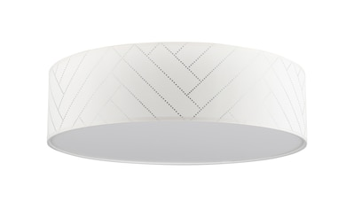 BRITOP LIGHTING Deckenleuchte »PUNTO«, E27, Lampenschirm befestigt an Magneten -... kaufen