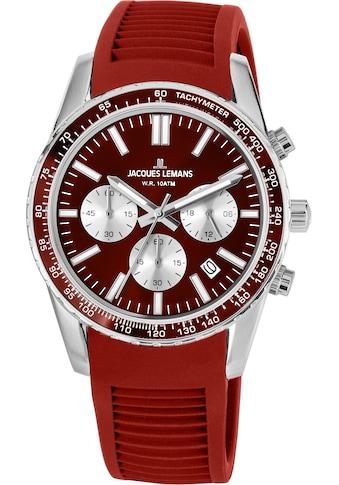 Jacques Lemans Chronograph »Liverpool, 1 - 2059E« kaufen
