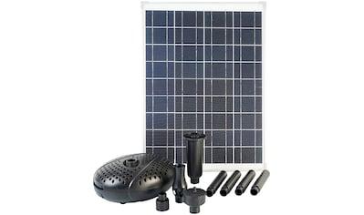 Ubbink Solarpumpe »SolarMax 2500« kaufen