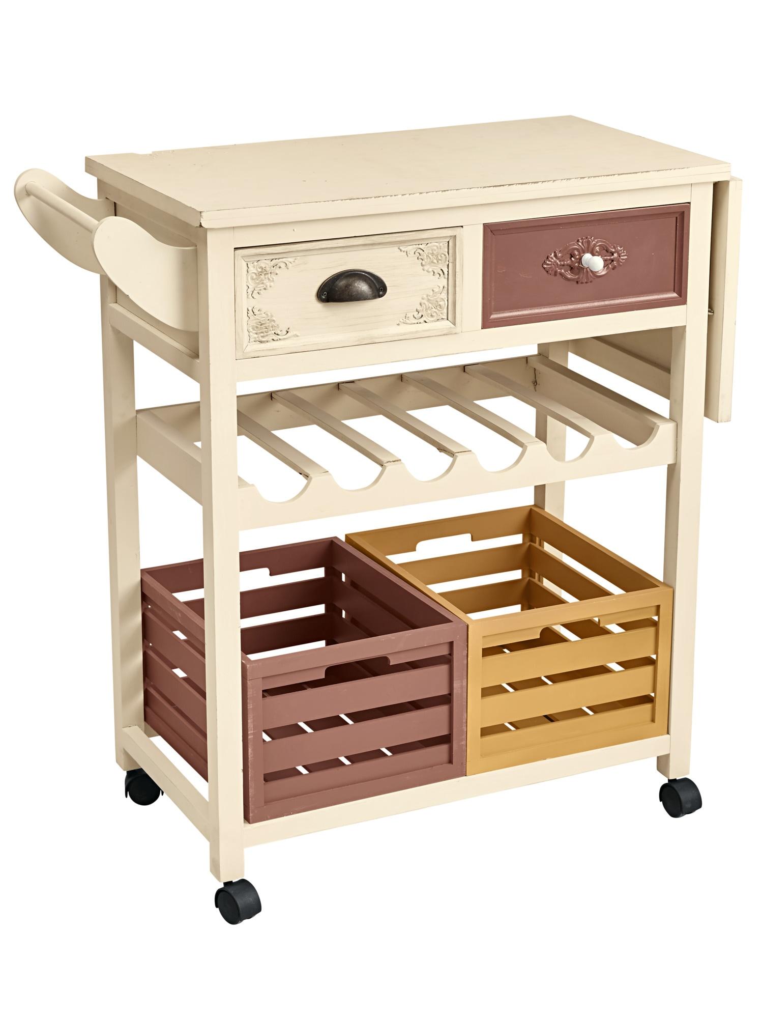 heine home Küchenwagen
