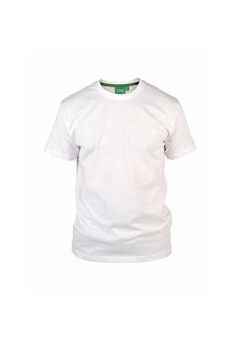 Duke Clothing T-Shirt »Herren Flyers-1 mit Rundhalsausschnitt« kaufen