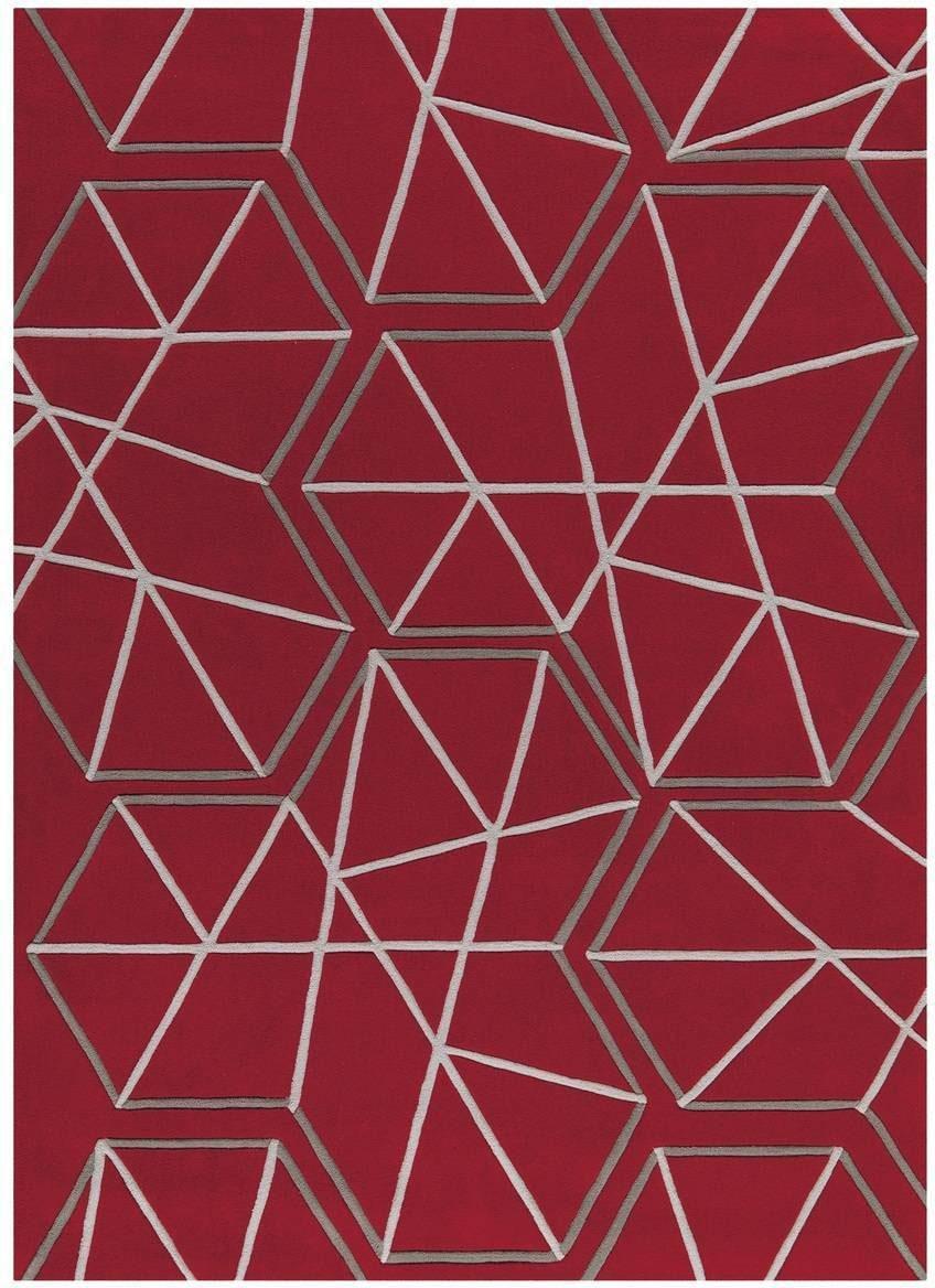 Teppich Spirit 3112 Arte Espina rechteckig Höhe 17 mm handgetuftet